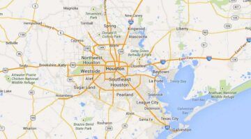 The 150 Movers: Servicing the Entire Houston Metropolitan Area.