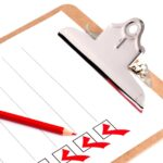 Moving Checklist – Prepare for your Houston Move