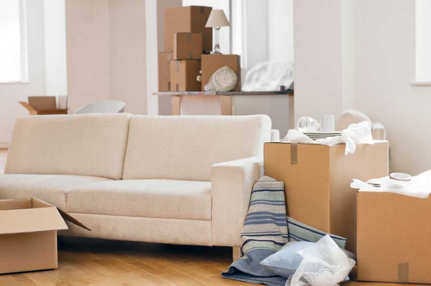 Houston Moving Services