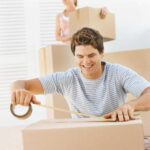 7 Moving Tips – Tips for Packing Your Home for a Move