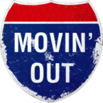 Moving Out or Moving in? We can Help
